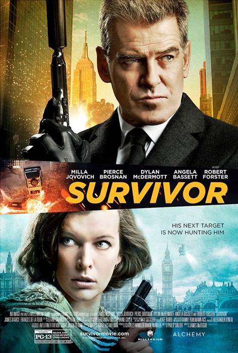 Survivor-spb5500807
