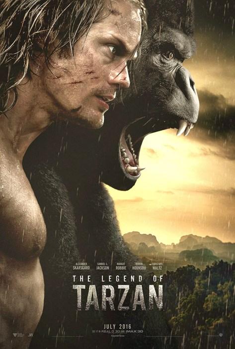 Tarzan-spb4744302