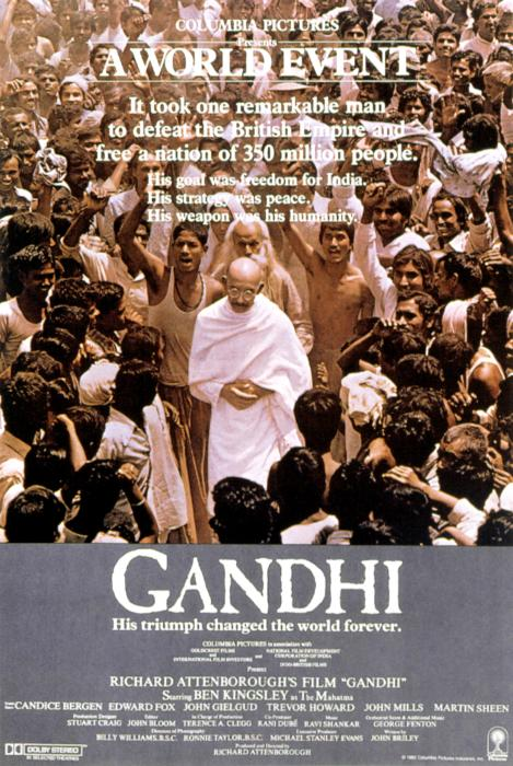 Gandhi-spb4700634