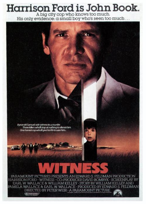 Witness-spb4807400