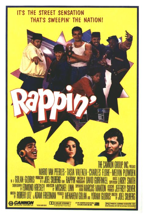 Rappin'-spb4649263