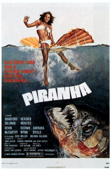 Piranha-spb4778917