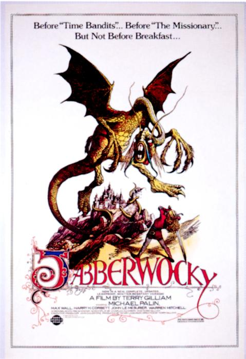 Jabberwocky-spb4779922