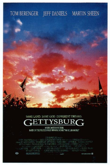 Gettysburg-spb4681361
