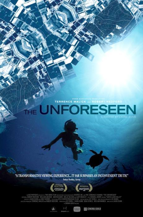 Unforeseen,_The