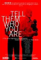 Tell_TheM_Who_You_Are