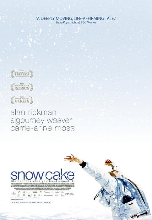 Snow_Cake