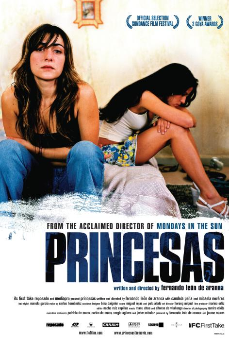 Princesses-spb4717824