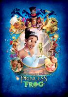 Princess_and_the_Frog,_The