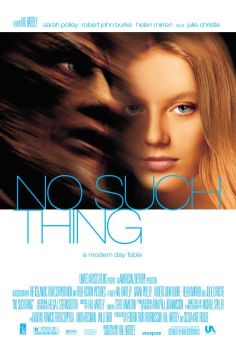 No_Such_Thing