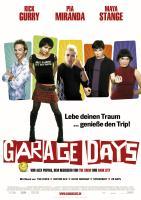 Garage_Days