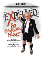 EXPELLED:_No_Intelligence_Allowed