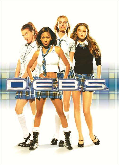 D.E.B.S.-spb4825733