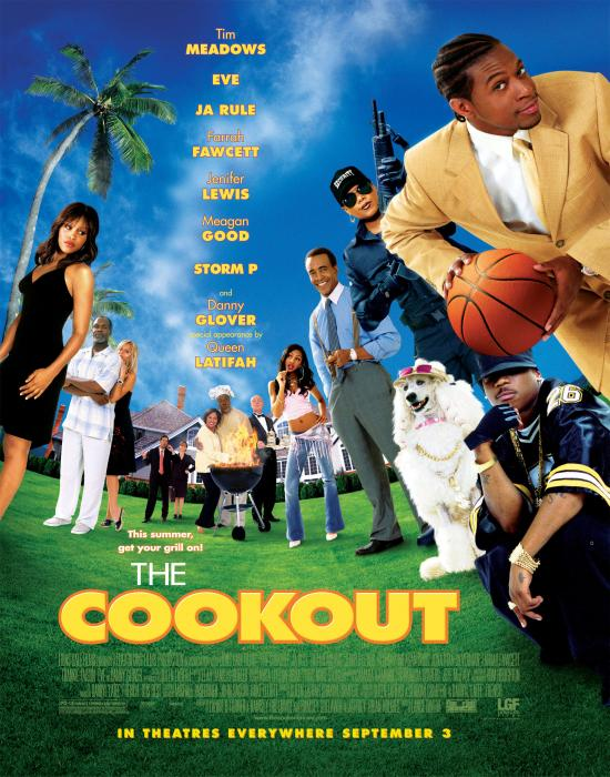 Cookout,_The