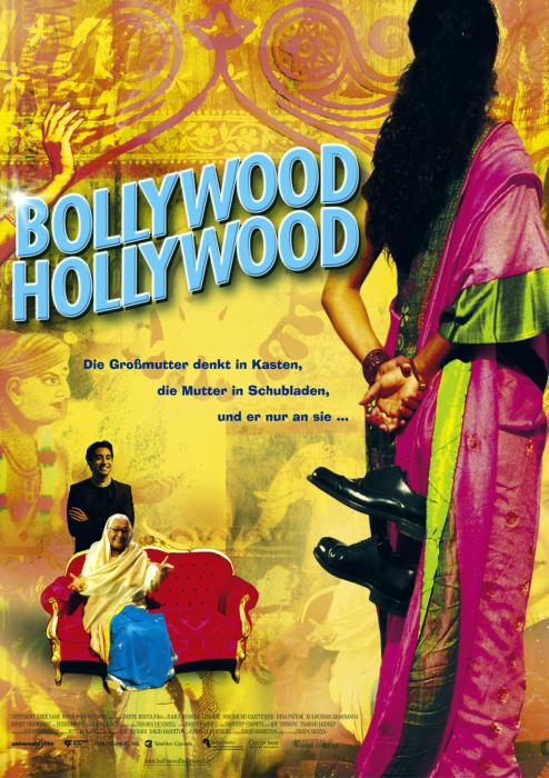 Bollywood_Hollywood