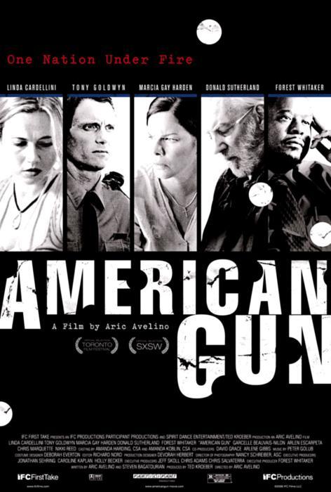 American_Gun