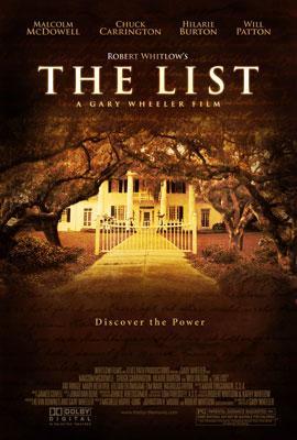 List,_The