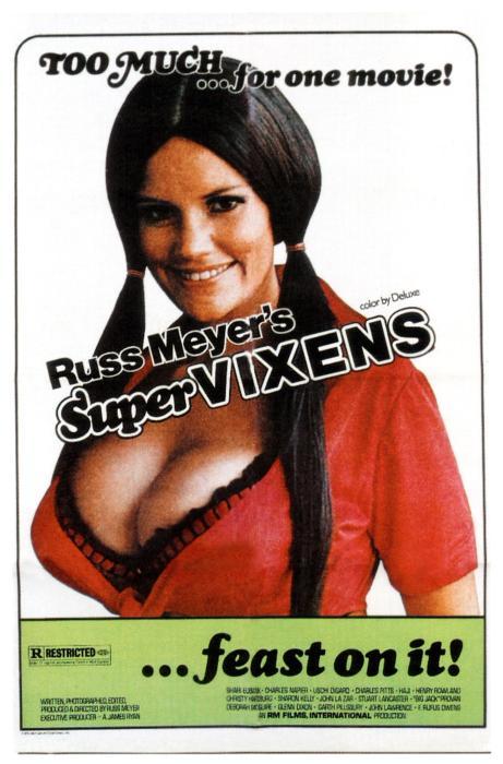 Supervixens-spb4788561