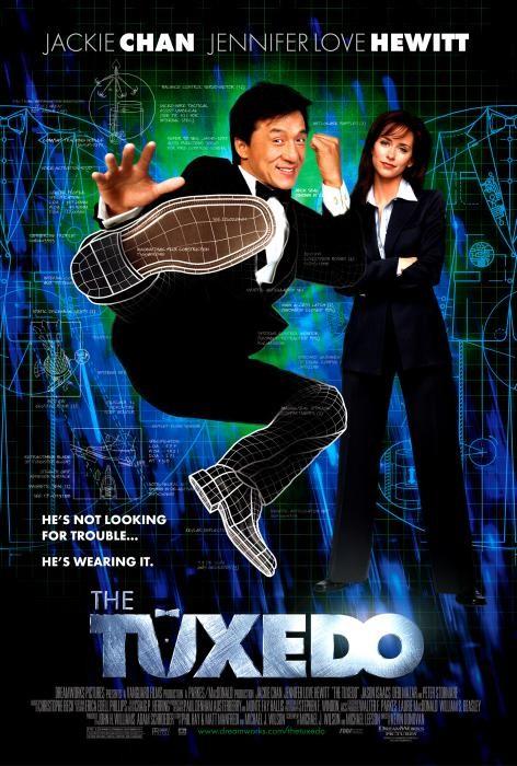 Tuxedo,_The