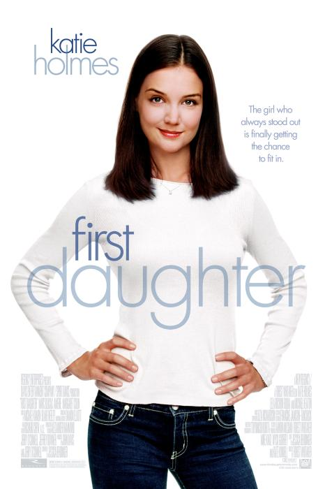 First_Daughter