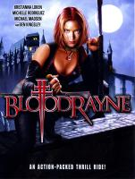 BloodRayne