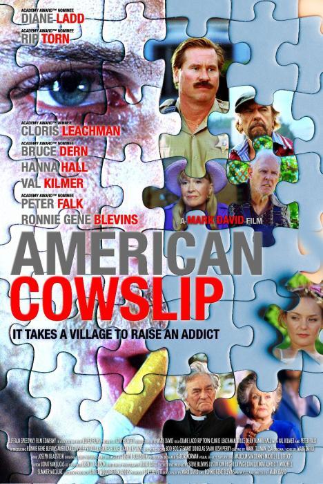 American_Cowslip
