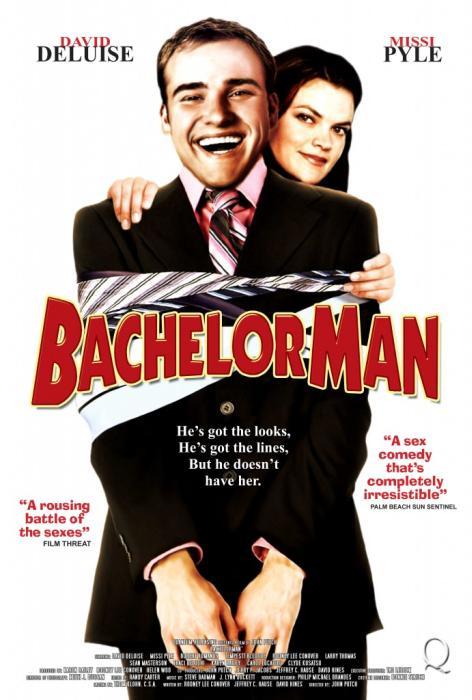 BachelorMan-spb4742313