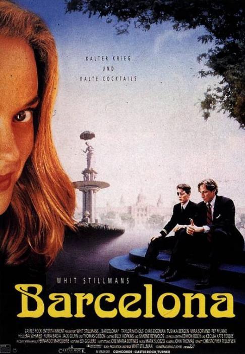 Barcelona-spb4779989