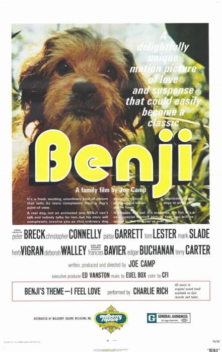 Benji-spb4664514
