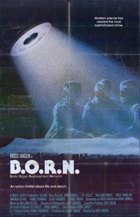 B.O.R.N.-spb4716122