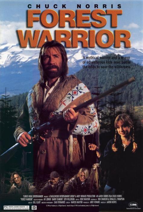 Forest_Warrior-spb4727599