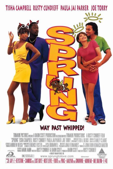 Sprung-spb4739869