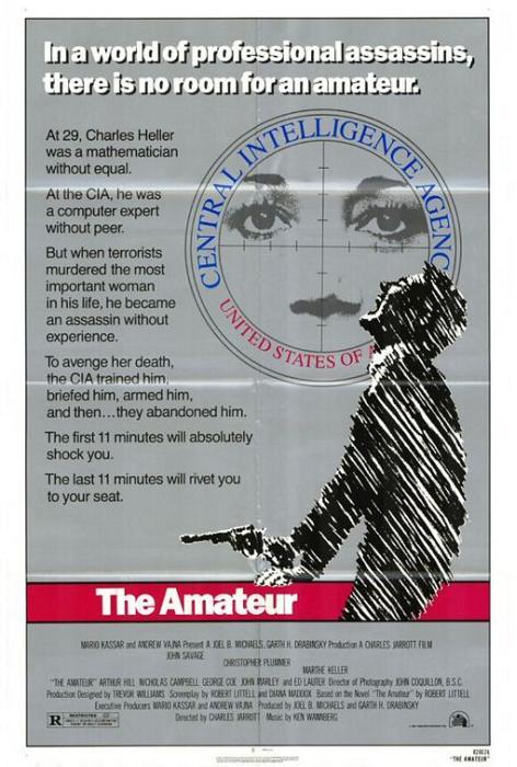 Amateur,_The