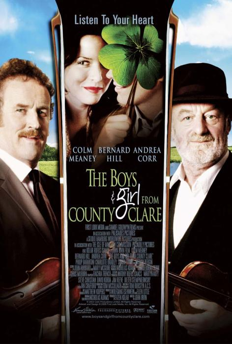 Boys_from_County_Claire,_The