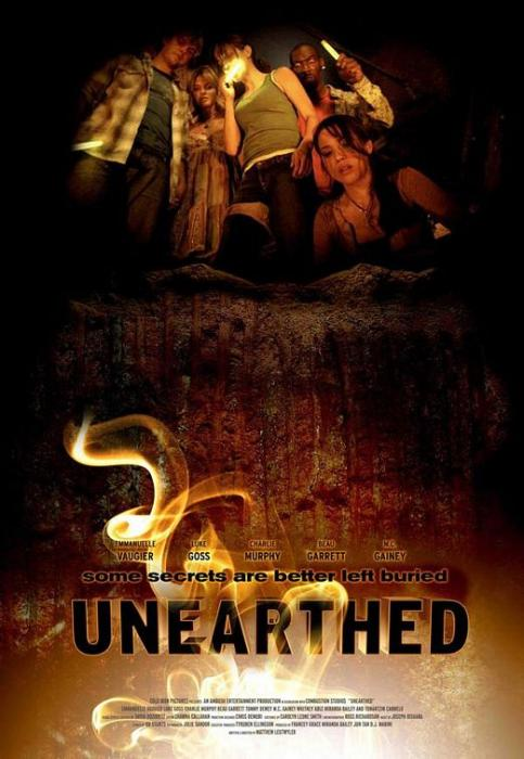 Unearthed-spb4819278