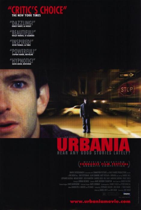 Urbania-spb4737477