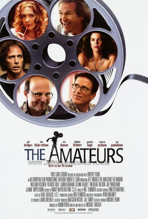 Amateurs,_The