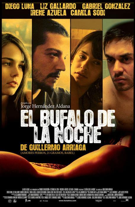 Night_Buffalo,_The