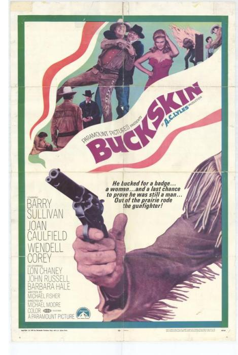 Buckskin-spb4674811