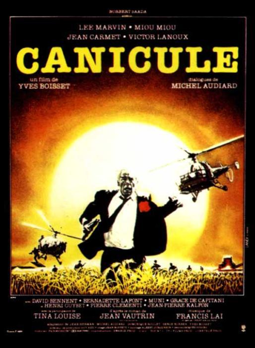 Canicule-spb4767134