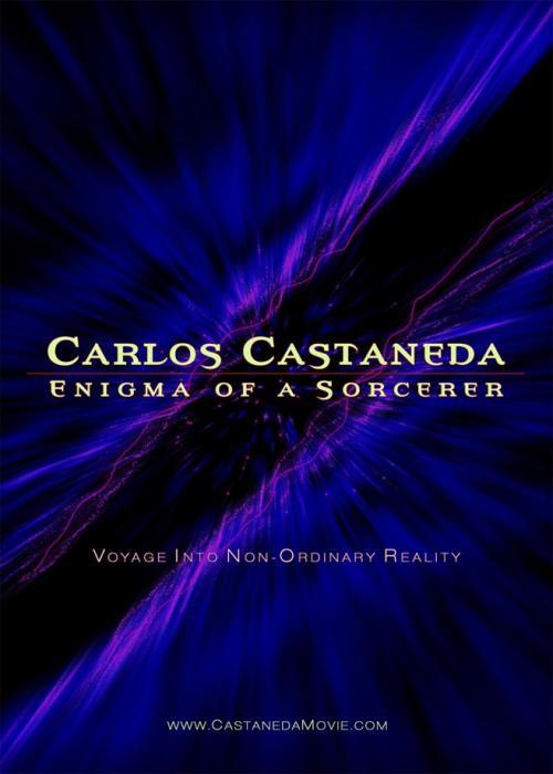 Carlos_Castaneda_Enigma_of_a_Sorcerer