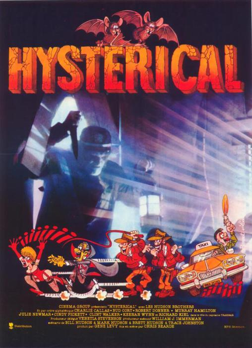 Hysterical-spb4776119