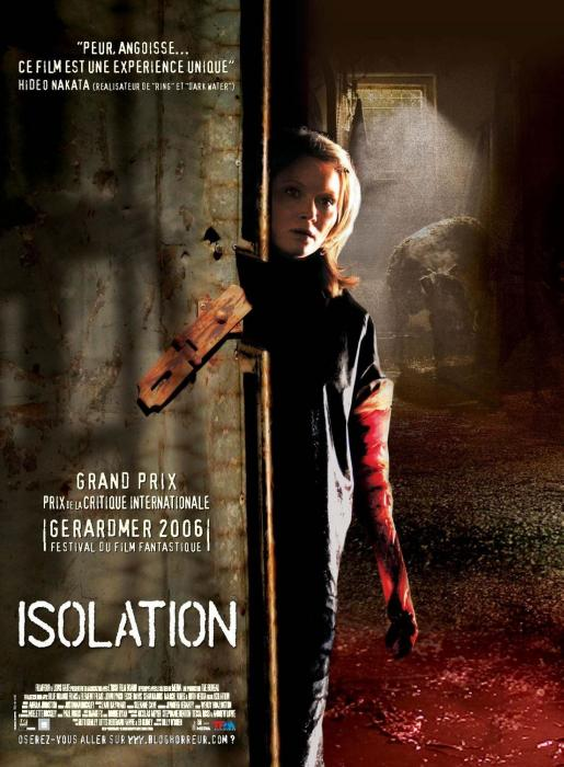 Isolation-spb4800174