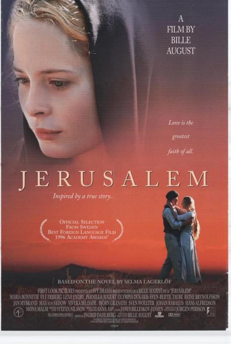 Jerusalem-spb4827173
