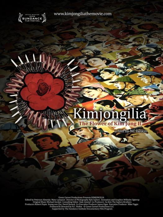 Kimjongilia-spb4776619