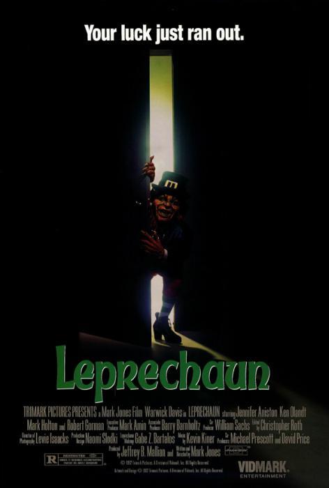 Leprechaun-spb4712158
