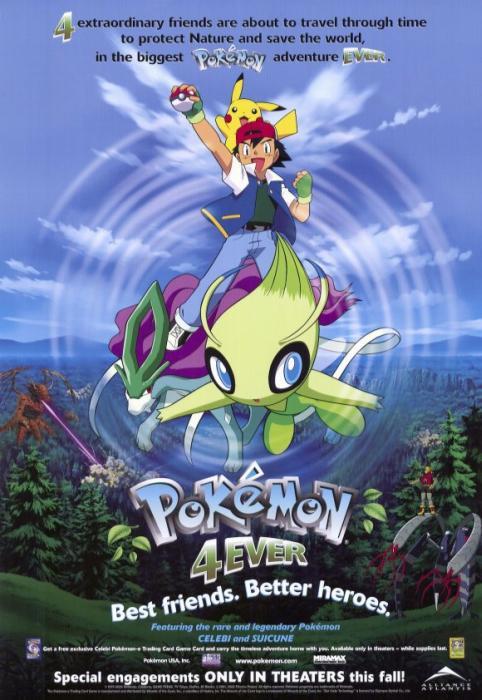 Pokemon_4Ever