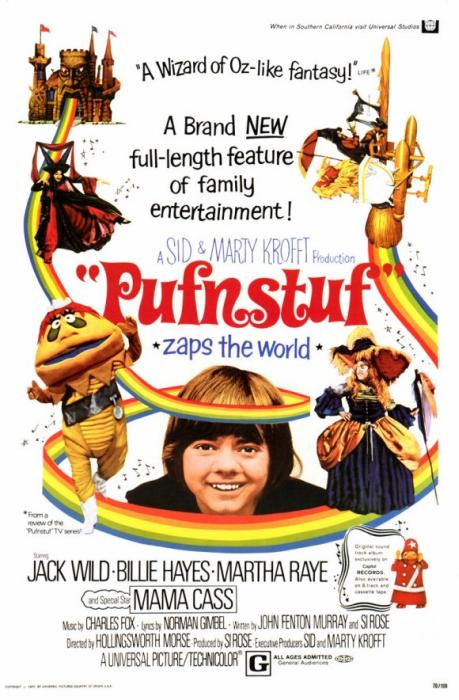 Pufnstuf-spb4744882