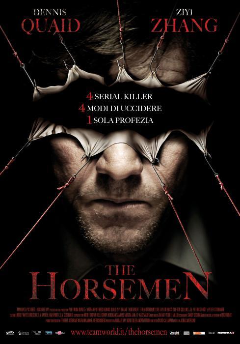 Horsemen,_The