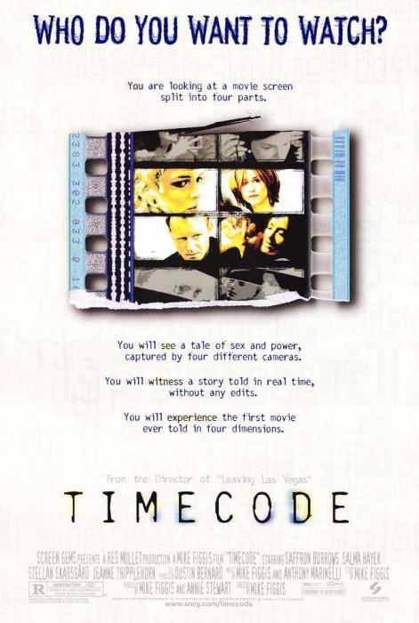 Timecode-spb4782369